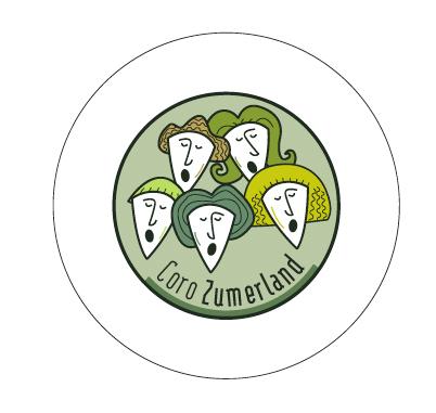 Tributo Coro Zumerland (2007).